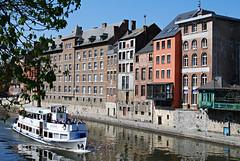 Namur's River