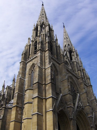 St-Clotilde