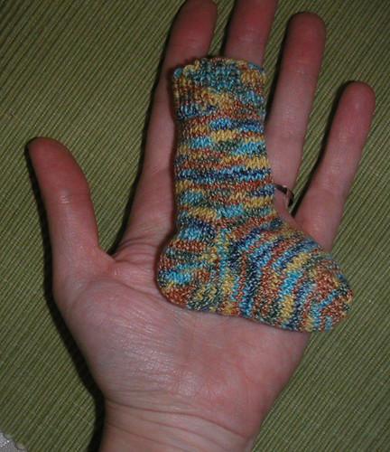 dawns sock