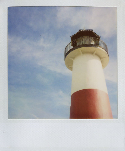 ocean :: lighthouse