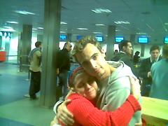 Airport - 02 - Paula Matt