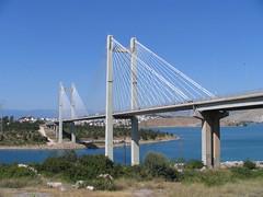 Chalkida Bridge (stefg74) Tags: voyage trip bridge free greece evia chalkida evoia freeuse     justrss justrsscom wwwjustrsscom httpwwwjustrsscom stefg74