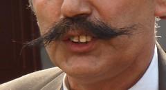 Mustache (jk10976) Tags: nepal portrait people face asia kathmandu mustache nepali supershot abigfave jk10976 jk1976 jkjk976