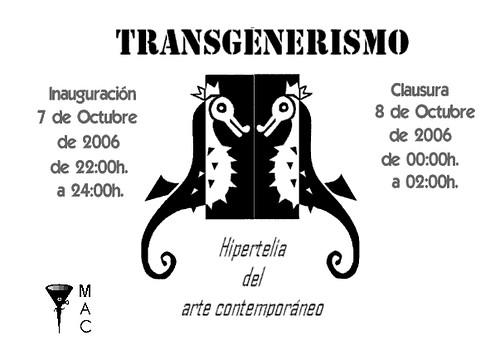 Transgener