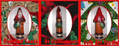 Vaillancourt Folk Art