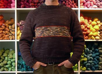 Craig's Kersti Sweater