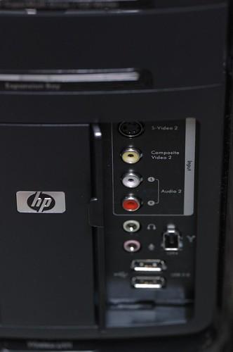 HP M8090tw