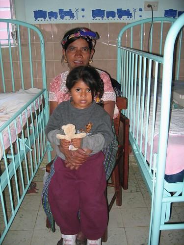 Maryknoll hospital 5