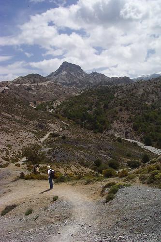 Turismo rural en Cumbres Verdes
