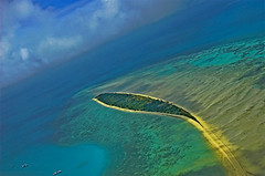 Yorke (Masig) Island Sand Spit