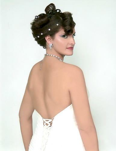 Bridal Hair Show