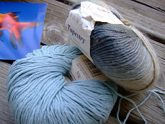 Yarn from SP!