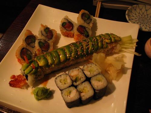Sushi Lounge (3)