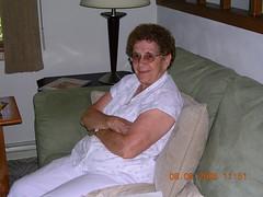 Grandma Betty (Daniel M. Hendricks) Tags: family grandma betty