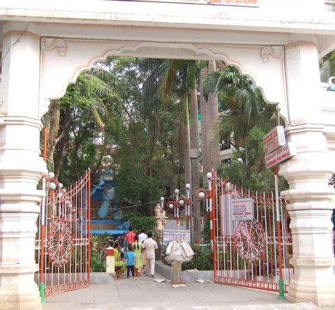 Ragigudda Hanuman Dhara (4)