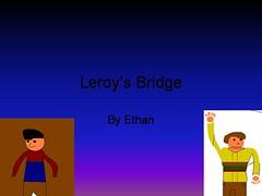 Leroy's bridge