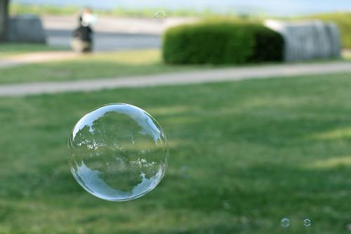bubbles #4