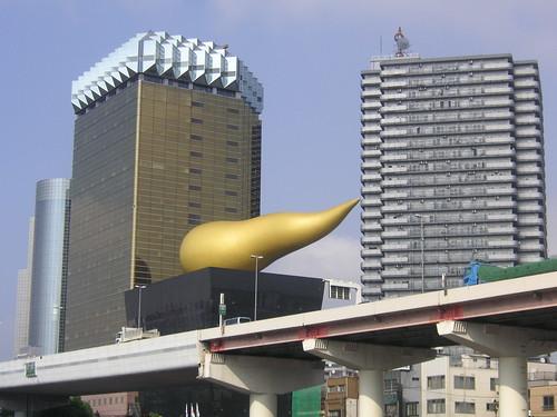 Asahi Building, Asakusa