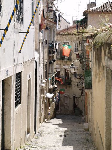 Lisboa - R. Guilherme Braga