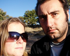 Betsy & Babak