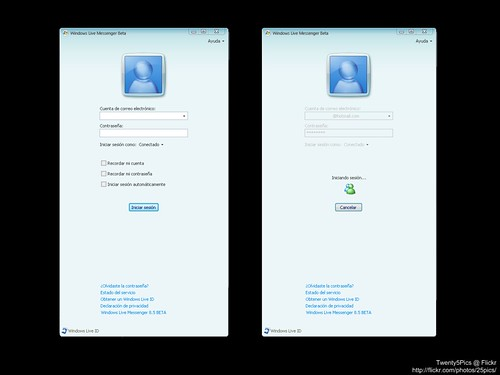 Windows Live Messenger 8.5 BETA