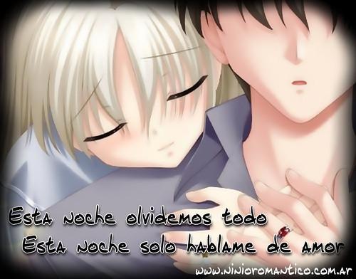 Anime De Amor Picture