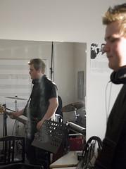 _DSC0059 (Siggidóri) Tags: music students studio drums raw nef bass guitar recording lightroom electricbass recordingsession bassi gítar adobergb hljómsveit nemendur upptökur trommur hljóðver musicstudents samspil tónlistarskólireykjanesbæjar