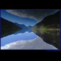 Upside down... You're turning me... (Papafrezzo,  2007-2014 by www.papafrezzo.com) Tags: rotated fjord reflection twtmeblogged bigdogschoice coolest excapture aplusphoto platinumheartaward earthquake diamondclassphotographer flickrdiamond challengeyouwinner utatafeature topf75 topv1111 tokinaaf1224mmf4 tokinaatx1241224f4 tokina1224 ilovenature topc250 sognefjord landscape water norway mirrorsymmetry waterreflection nature mountains i500 interestingness88 searchthebest coolestphotographers cotcmostfavorited geotagged europe scandinavia norge noreg upsidedown cy2 world100f theroadtoheaven tokina tokina124 atmosphericperspective aerialperspective blner themoulinrouge megashot theunforgettablepictures abigfave goldstaraward goldmedalwinner terrascania tokinaatx124 wideangle tokina1224mm tokina1224f4 tokina1224mmf4 srfjorden ownfav ownfavs papafrezzo tpc tpcu13 tpcu13l1