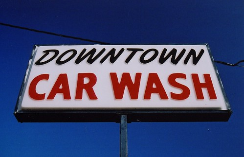 Downtown Car Wash