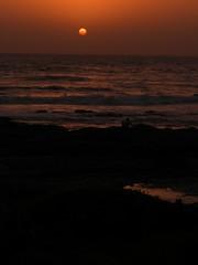 Worli Sunset