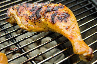 Hawaiian Grilled Huli Huli Chicken Recipe The Meatwave