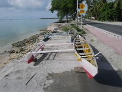 South Tarawa!