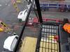 Eddie's everywhere (stevenbrandist) Tags: liverpool merseyside truck eddiestobart trailer portofliverpool containerterminal