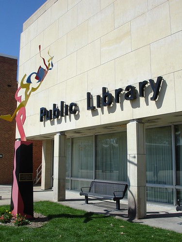 Columbus Public Library
