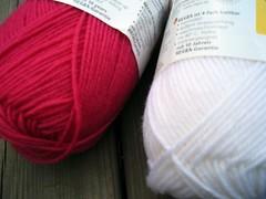 Regia sock yarn