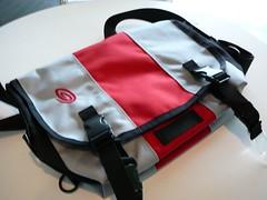 Timbuk2, Classic Messenger Bag