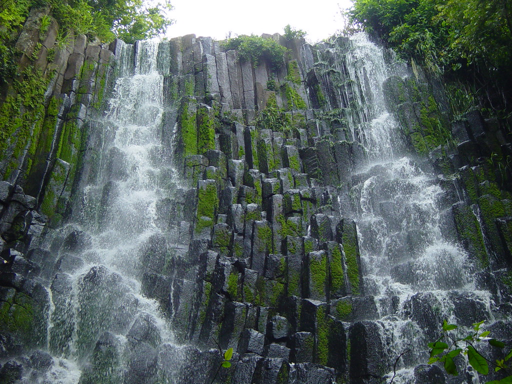 paisajes salvadoreños