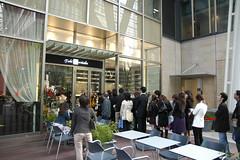 Toshi Yoroizuka, Tokyo Midtown, Roppongi (yuichi.sakuraba) Tags: tokyo scenery midtown roppongi   tokyomidtown