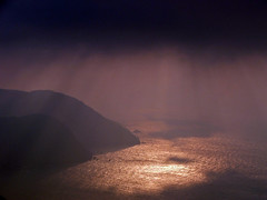 Cabo Ortegaletik bista (Mr. Theklan) Tags: sea sunlight luz clouds mar cabo galicia galiza nubes argia cantabrico lainoak itsasoa kantauri galizia 10faves ortegal laino cantabric abigfave