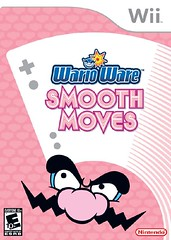 Wario Ware: Smooth Moves (Alexandre Lemieux) Tags: game video nintendo review smooth wave ware wario wii