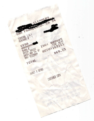 cleaner-receipt