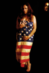 #185: my body, my country (dogfaceboy) Tags: selfportrait interestingness flag explore abortion allrightsreserved supremecourt righttochoose 365days interestingness130 dogfaceboy 365icon lesliefmiller wrongwing 365icon214 lesliefmiller explwhore