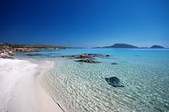 Sos Aranzos (LucaPicciau) Tags: sosaranzos sardinia beach water mare spiaggia golfoaranci ot lupi acqua sand lupi75 seascape sunny gallura sardegna lp blu best sea