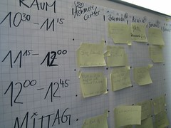 Session Planning