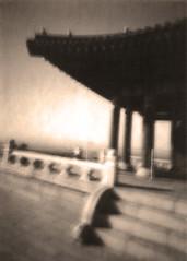 Korean Bell - by Dana Gonzales