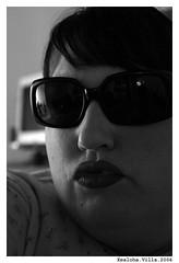 September 22nd, 2006 (Kealoha1981) Tags: california ca blackandwhite bw woman cute sexy beautiful beauty sunglasses cali female canon geotagged photography kiss girlfriend photographer gorgeous sheri 2006 lips canoneos20d socal longbeach photoaday villa betsy 365 lovely cuteness chubby upclose deviantart oneyear glc allrightsreserved lbc voluptuous shooo plussize cutestever canonef28135mmf3556isusm rubenesque fullfigured rrw kealoha theocho 365days september2006 thebiggestgroup 365project threehundredandsixtyfivedays photoadayproject threesixtyfive venatheous kealohavilla cutems viciousfishus flickr:use=heriturdy gloomylittlecloud gloomylittlecloud kealohavilla