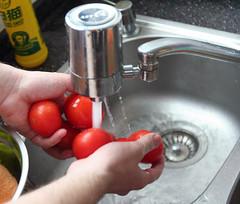 10: Tomatoes