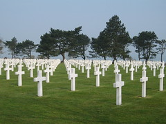 D-Day Cemetery (Jason's Travel Photography) Tags: france normandy dday bayeux ddaybeaches jasonstravel