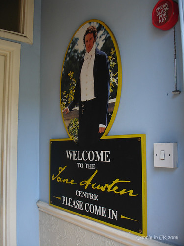 Forever Mr. Darcy