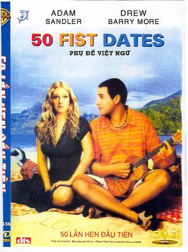 50 Fist Dates